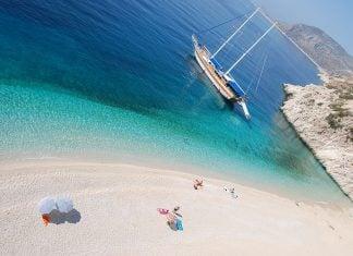 Kaputaş Plajı Hakkında Bilgi